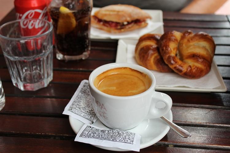 Cafe in Central Coast Area