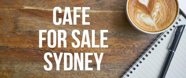 University Cafe for Sale Sydney