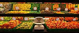 Fruit and Vegetable Shop - Business Brokers