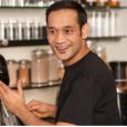 Daniel Joseph (Owner Franchise Coffee Shop)