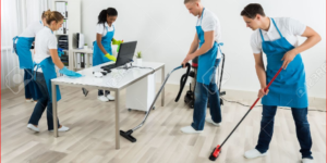 Commercial Cleaning Businesses For Sale Sydney